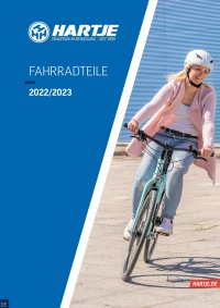Hartje Fahrradteile 2020